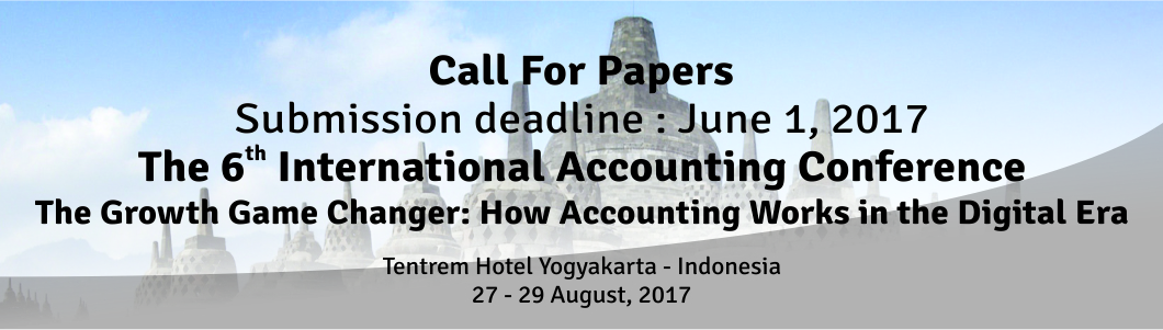 International Accounting Conference